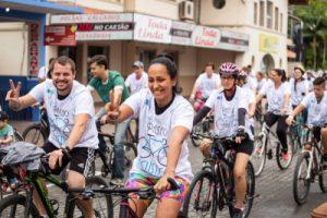 CDL Gaspar promove Passeio Ciclístico neste sábado (12)