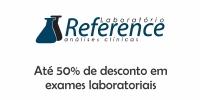 Laboratório Reference
