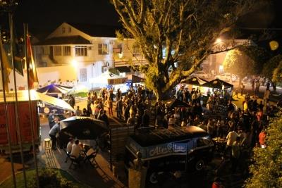 Festival de Cerveja anima Gaspar a partir desta sexta-feira
