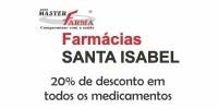 Farmácias Santa Isabel