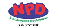 NPD Embalagens Ecológicas
