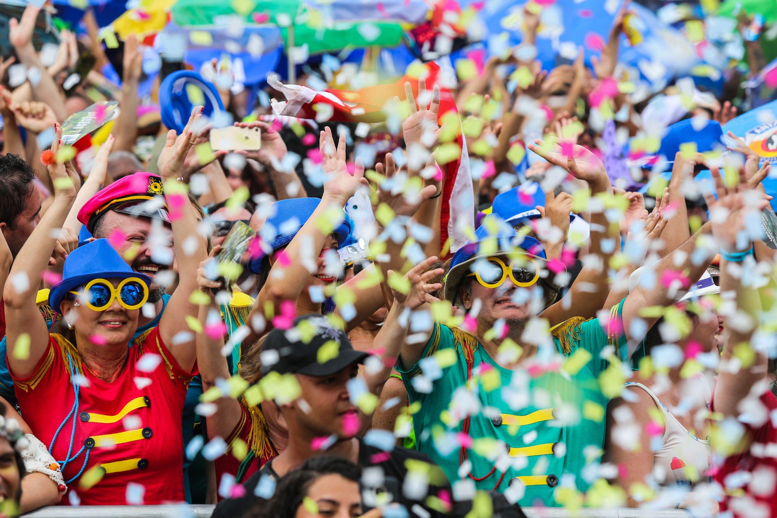 Sindilojas sugere horário especial de Carnaval para lojistas